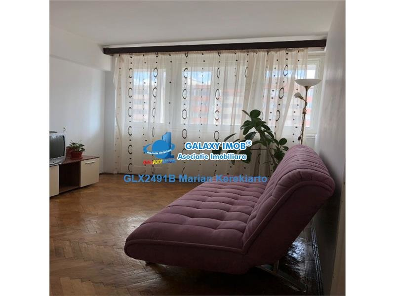 Stefan cel Mare, inchiriere 2 camere,